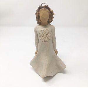 Willow Tree Irish Charm Figurine